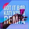 Leisure - Got It Bad (Kati Koffa Remix)