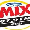 Mix Maringá - Onze 20 Na Área (03 - 12 - 2016)