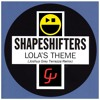 Shapeshifters - Lola`s Theme (Joshua Grey Terrazza Remix)