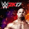 WWE Goldberg invasion WWE2K17 Trailer Extended