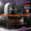 The StoryTeller & sAthAnkA Presents - Techno Teraphy Ep. #3 with Plattenleger-Techno