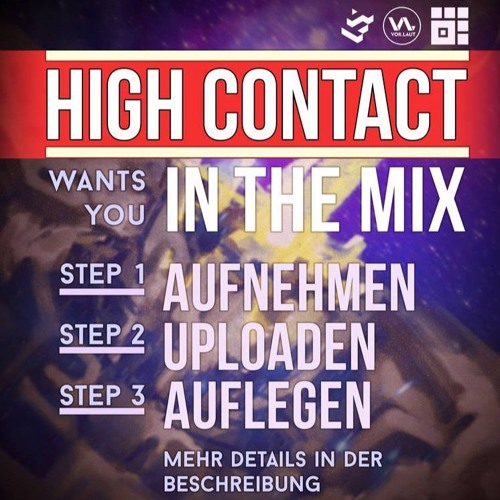 Dashwood & Contract - HighContact Mix-Competition