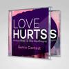 Antian Rose & Eric Kauffmann - Love Hurts (Brolow Remix)