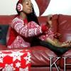 Khia- Santa Baby
