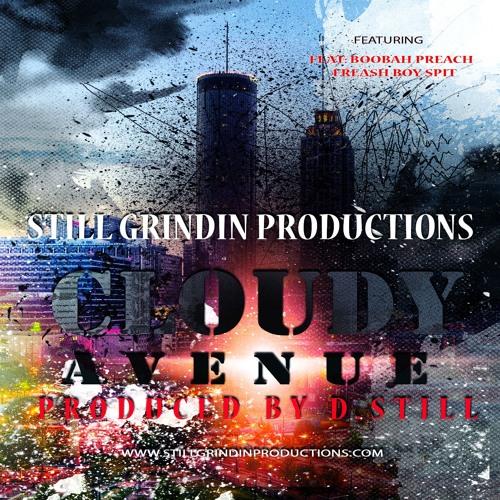 Fresh Boy Spit & Boobah Preach/Cloudy Ave Produced by D.Still