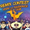 Volac & Illusionize – In A Club (FKLS Remix) mp3