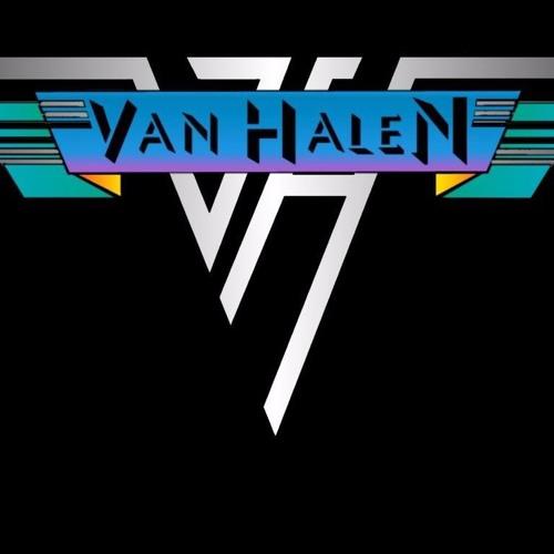 Van Halen Album Image