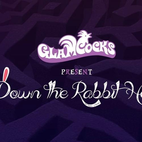 live at glamcocks - down the rabbit hole - pt 1 - 2 dec 2016