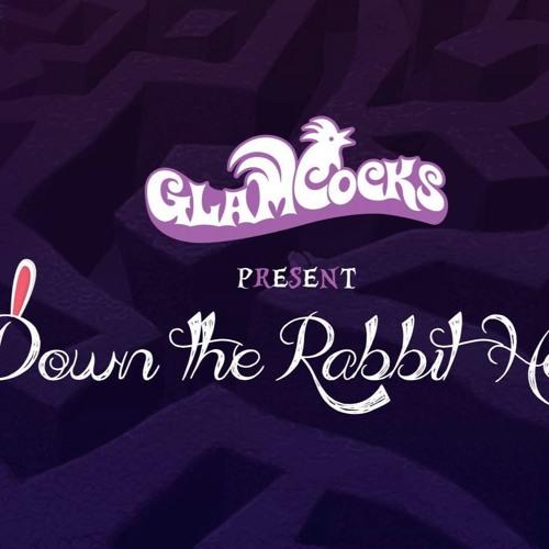 live at glamcocks - down the rabbit hole - pt 2 - 2 dec 2016