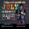 #Catch22 (Episode 15-07) July by DJ EMENES (2HR BOLLYWOOD SPECIAL)