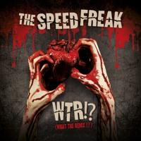 The Speed Freak - Make 'Em Die Slowly (Dustvoxx Remix) Artwork