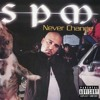 South Park Mexican (SPM) - High Everyday (Screwed)
