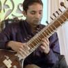 Sitar meditation - Raag Patdeep