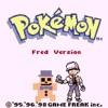 Lavender Town - Pokémon Fred