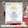 "Keep ""Christ"" In ""Christmas"""