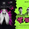 Tronsonic ||| gee up set (Mixed By Tyler Smith)