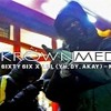 6ixty 6ix X ASL (YH, DY, AKAY) - My Guys Music Video (4K)KrownMedia