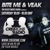 Bite Me And Veak - Beast Mode Show CRE8DNB 03 - 12 - 16