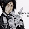 Monochrome no Kiss (English)