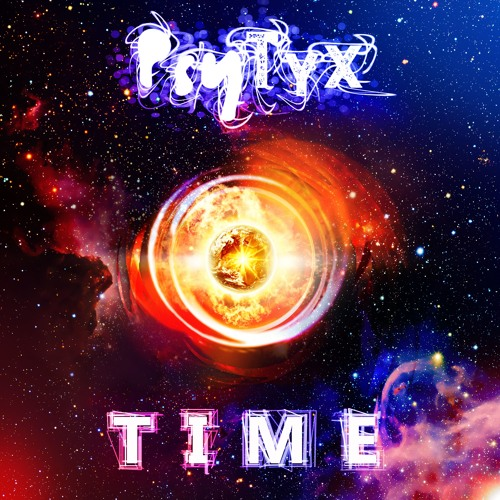 PsyTyx - Time EP - Out on Jan 13 2017