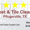Top Pflugerville Carpet Cleaning Services