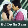Download Bol Do Na Zara (Reprise) by Prachi Khaturia Mp3