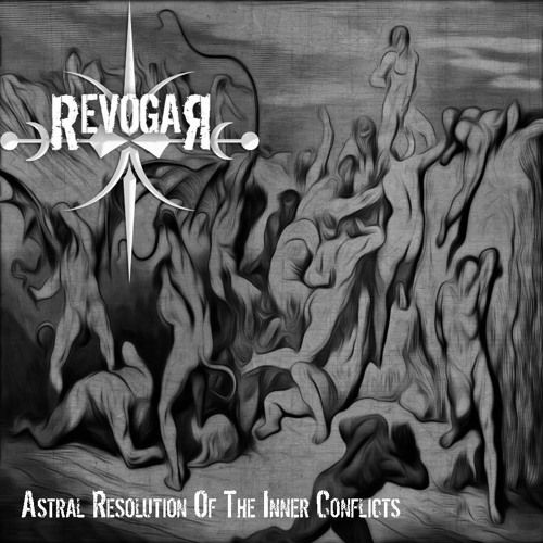Revogar- Astral Resolution Of The Inner Conflicts