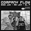 Company Flow - Built To Last MIX