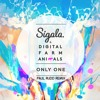 Sigala & Digital Farm Animals - Only One (Paul Rudd Remix)