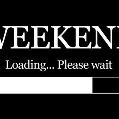 DJSNR Weekend
