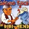 Bibi Hendl except I'm not really a chicken