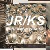 JR/KS - ROUGH EDGE | Full album DREAMS//WISHES coming December 12th on digital and cassette