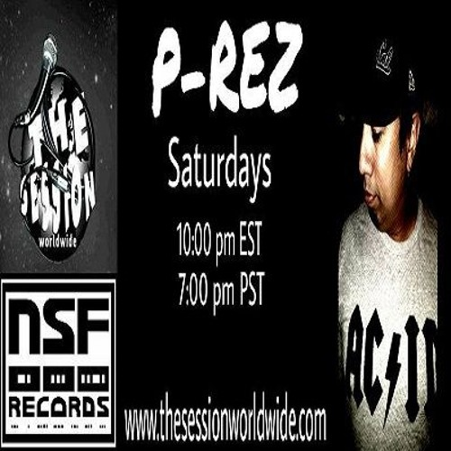 The Session Worldwide Week 84 by P-REZ