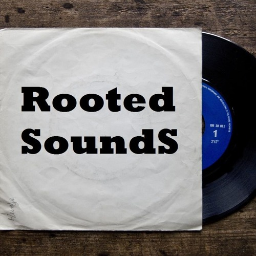 2016 December garden - Rooted Sounds - Indie music reviews blog