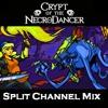 Crypt of the Necrodancer 1-3 Split Remix