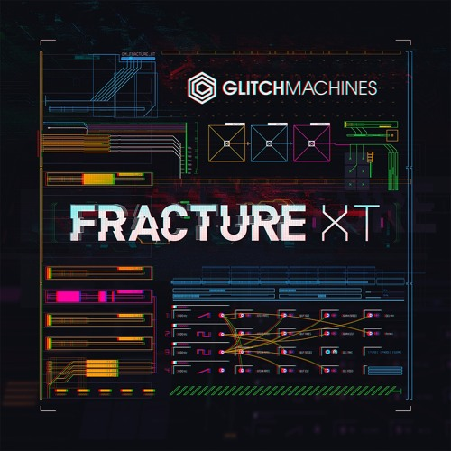 FRACTURE XT - Patchable Glitch Processor - Demo Track by Ivo Ivanov