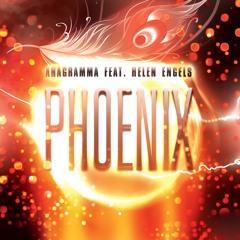 Anagramma - Phoenix (feat. Helen Engels)