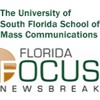 The University of South Florida news of the day for November 10, 2016.