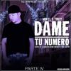 MB El D Troy Dame Tu Numero 4 (Prod By Frisky Nova Records All New Music)