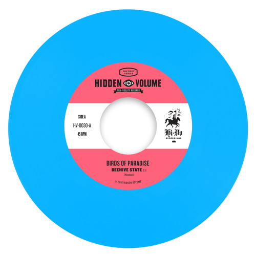 PUREHONEY 104: Hidden Volume Records