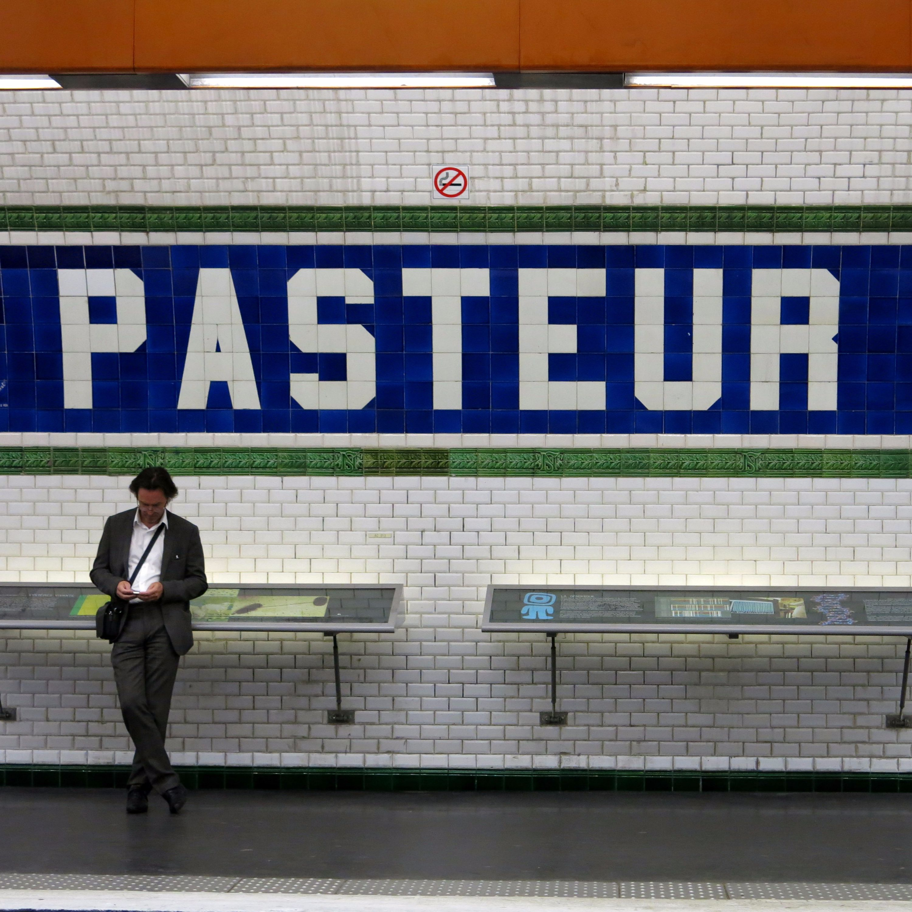 The Pasteur Institute and its Global Network | Anne Marie Moulin