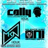 Download Introspect Radio Show Ft CALLY, MKN & ONI Mp3