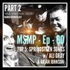 MSMP 60: Top 5 Springsteen Songs (Part 2)