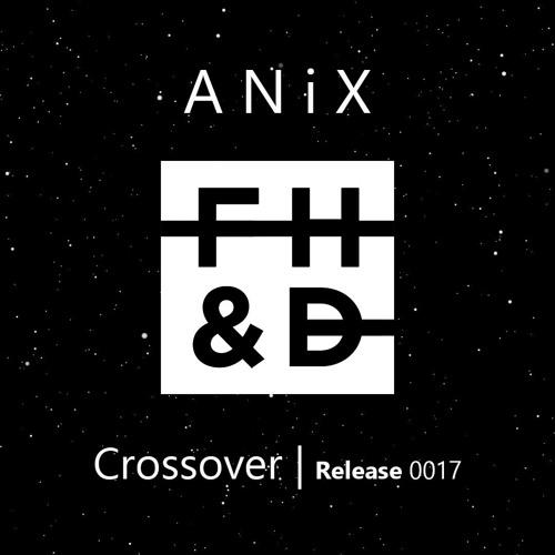 ANiX - Crossover