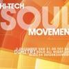 Hi-Tech-Soul Movement 7 Hour Set December 2/2016 (part one) mp3
