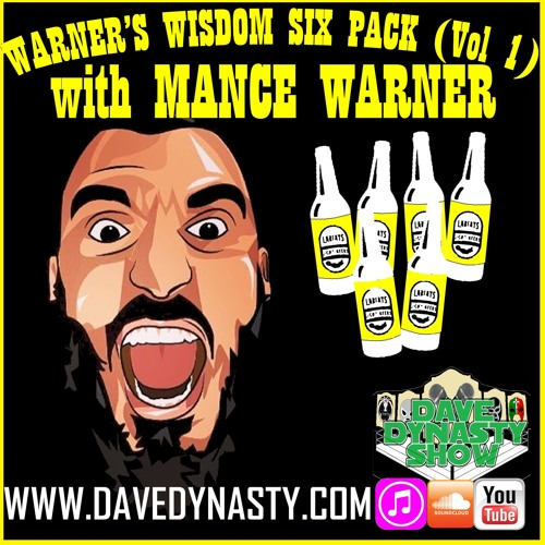 EP011 (Warners Wisdom 6pack Vol1)