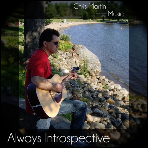"""""""By Your Side""""  - by Chris Martin Music with GATE57"""