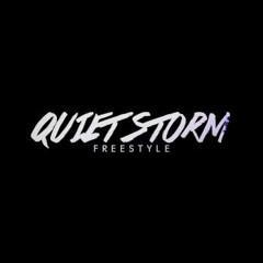 S.dot - Quiet Storm Freestyle (rapsandhustles.com)