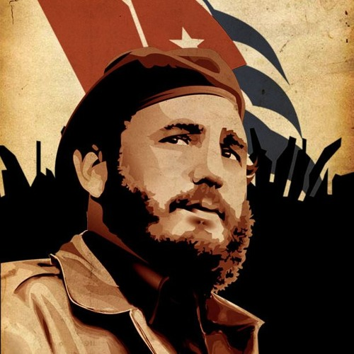 Remembering comrade Fidel: Birmingham IWA meeting