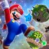 Family-Super Mario Galaxy Piano Cover